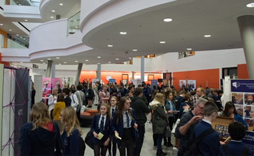 Our Most Successful Careers Event