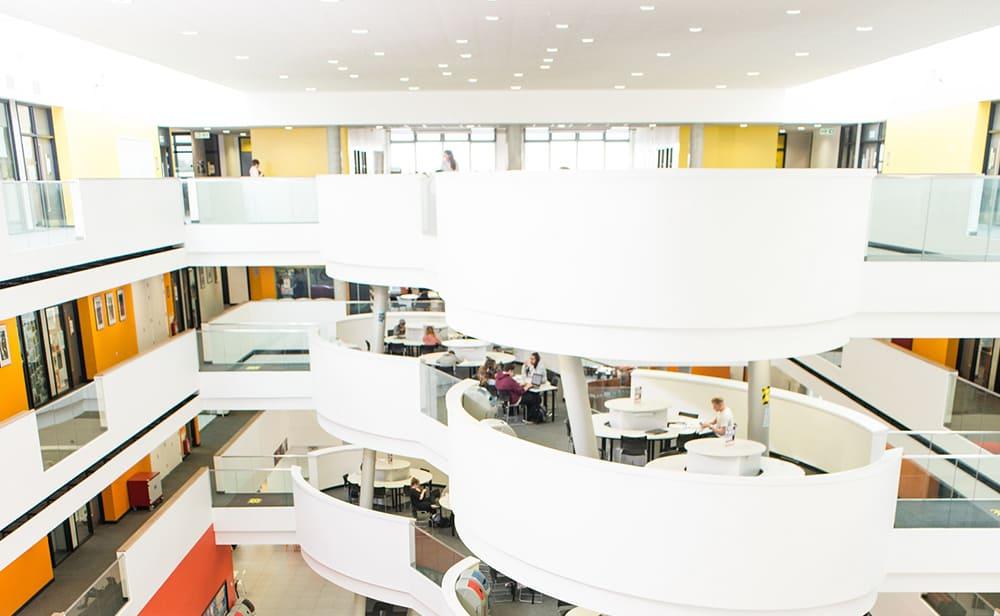 Lowestoft Sixth Form College