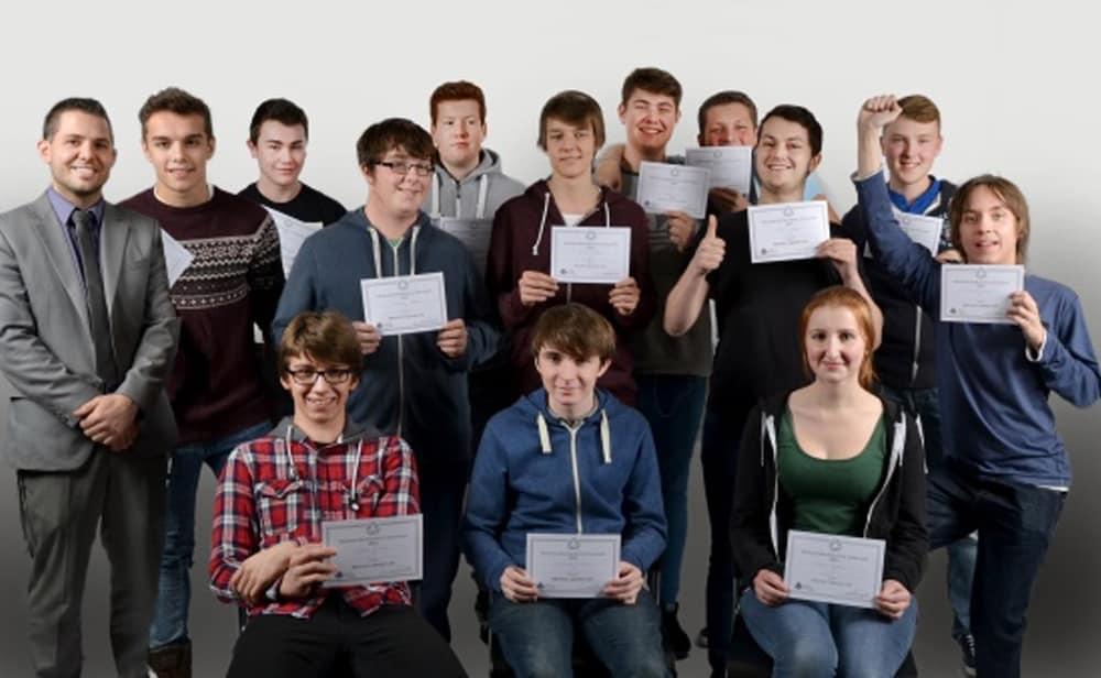 UKMC (Maths Challenge)