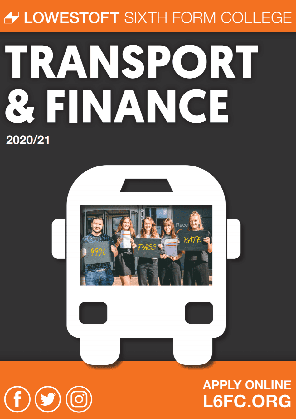 Transport and Finance