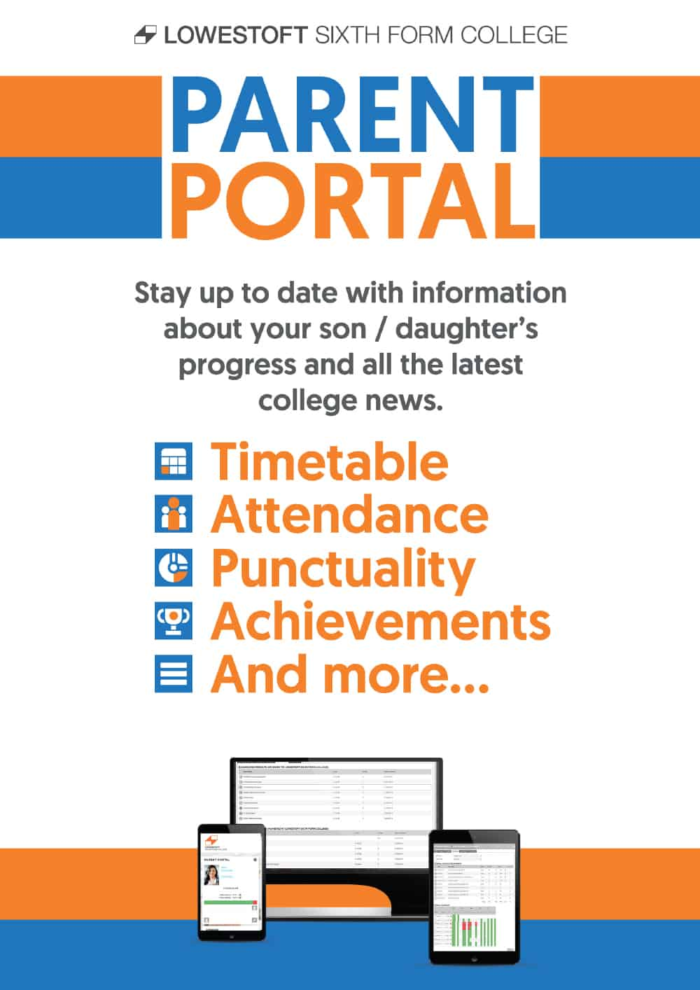 Parent Portal Handbook