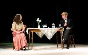 AS Drama & Theatre Studies Performances