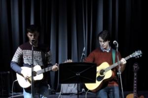 L6 Music Unplugged