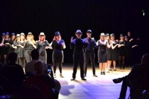 Performance Showcase 2015