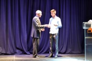 Student Awards Evening