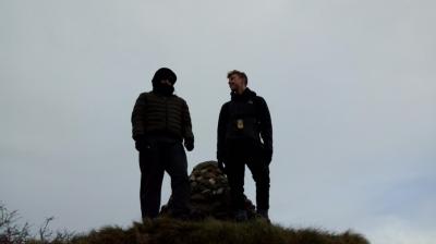 Blencathra Trip 2018